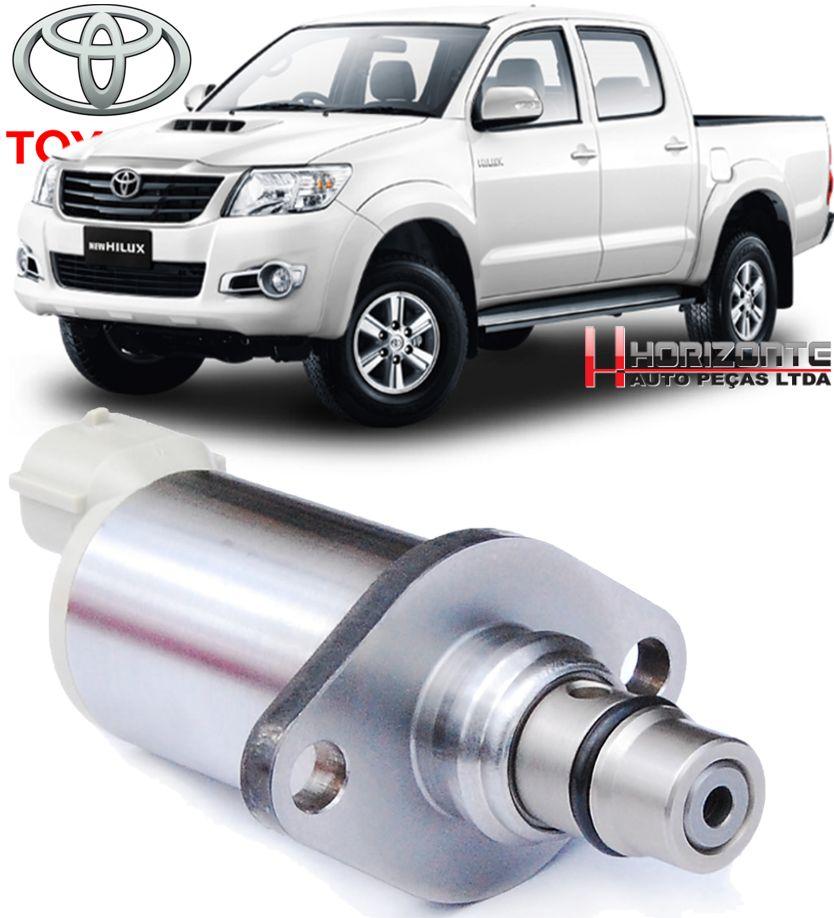 Valvula Controle Succao Toyota Hilux 2.5 3.0 Diesel Apos 2005 04226-0L010