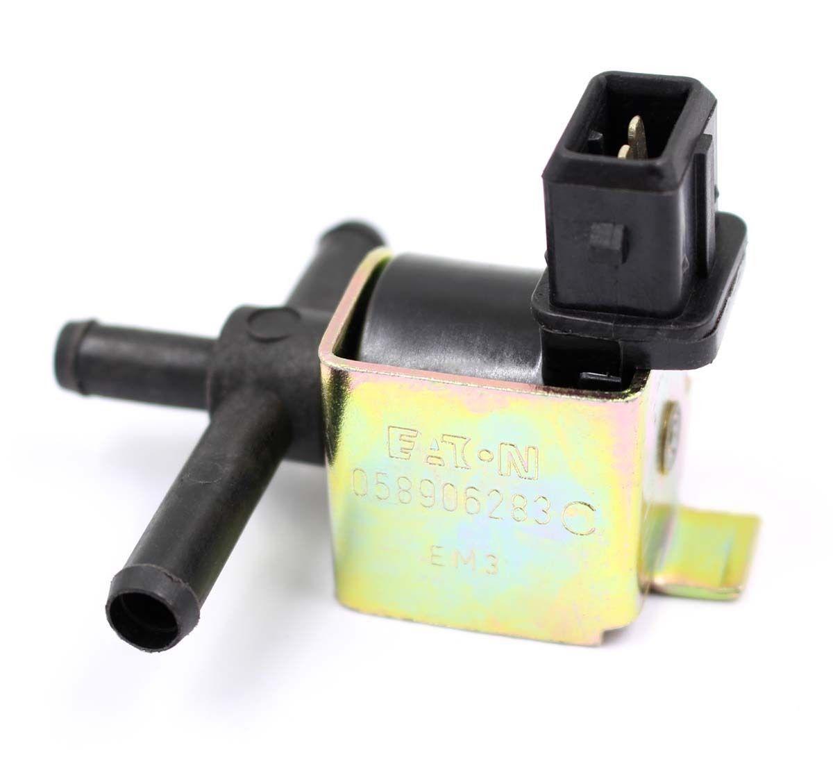 Valvula De Pressao De Turbo N75 Gol 1.0 16V Turbo 058906283C
