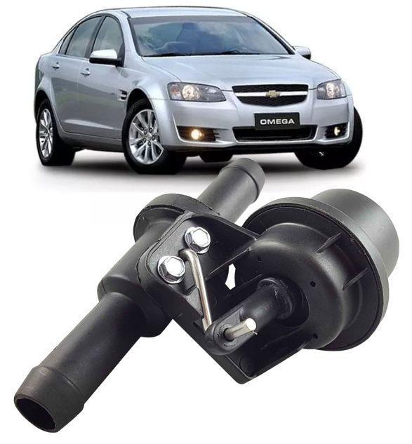 Valvula Do Ar Quente Omega Australiano 3.6 V6 2004 a 2011