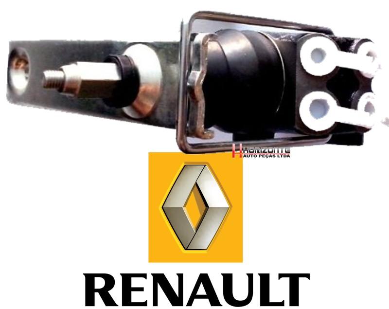 Valvula Equalizadora de Freio Renault Logan E Sandero de 2007 à 2018