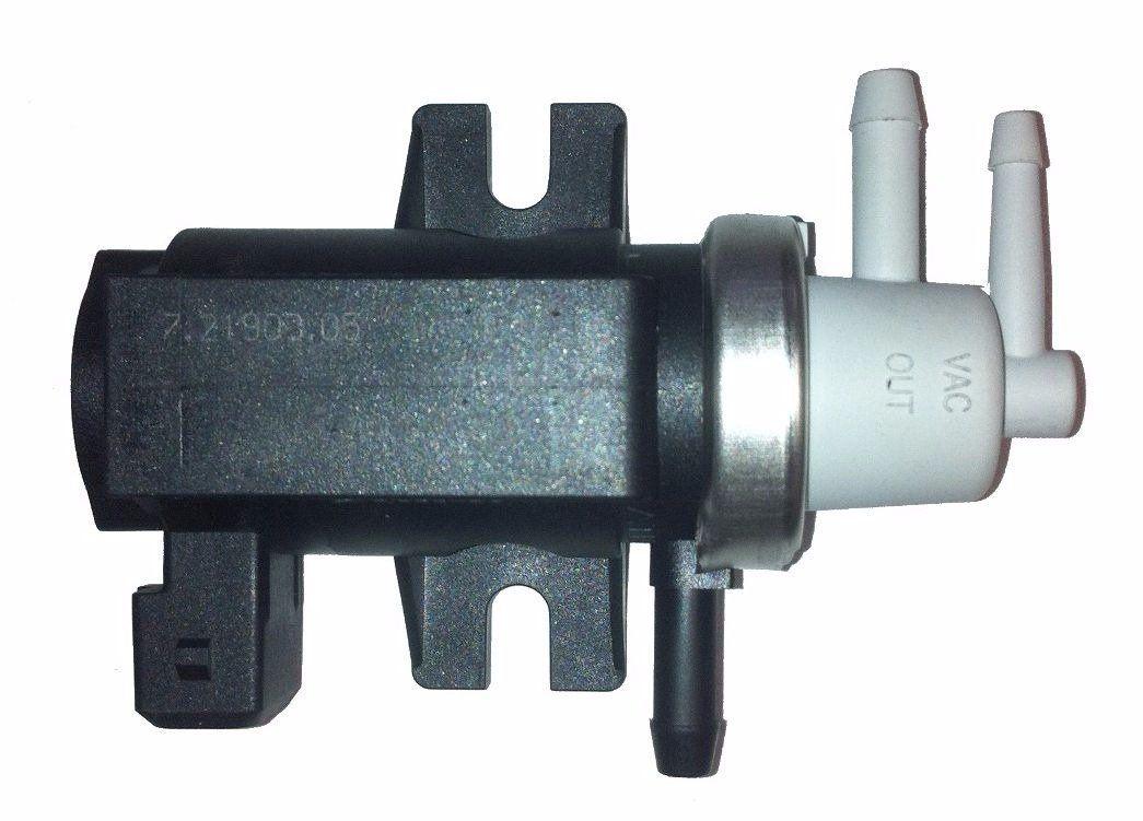 Valvula Moduladora Vacuo Turbina S10 Blazer 2.8 Mwm Diesel