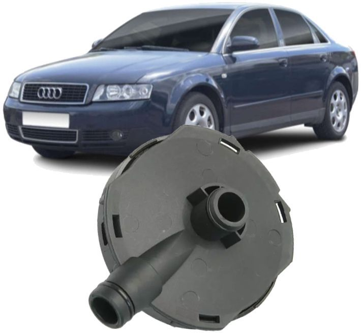 Valvula Pressao Respiro Audi A6 A4 3.0 V6 de 2001 a 2005 - 06C103245
