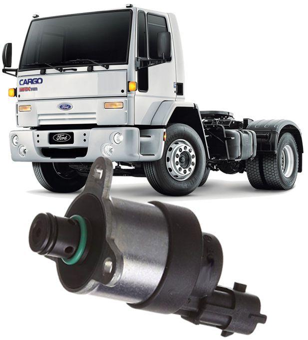 Valvula Reguladora Alta Pressão Ford Cargo F250 Constellation