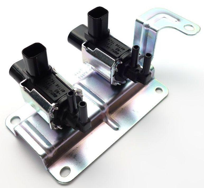 Valvula Solenoide Modulo Controle Ar Focus 2.0 16V Duratec de 2009 a 2013