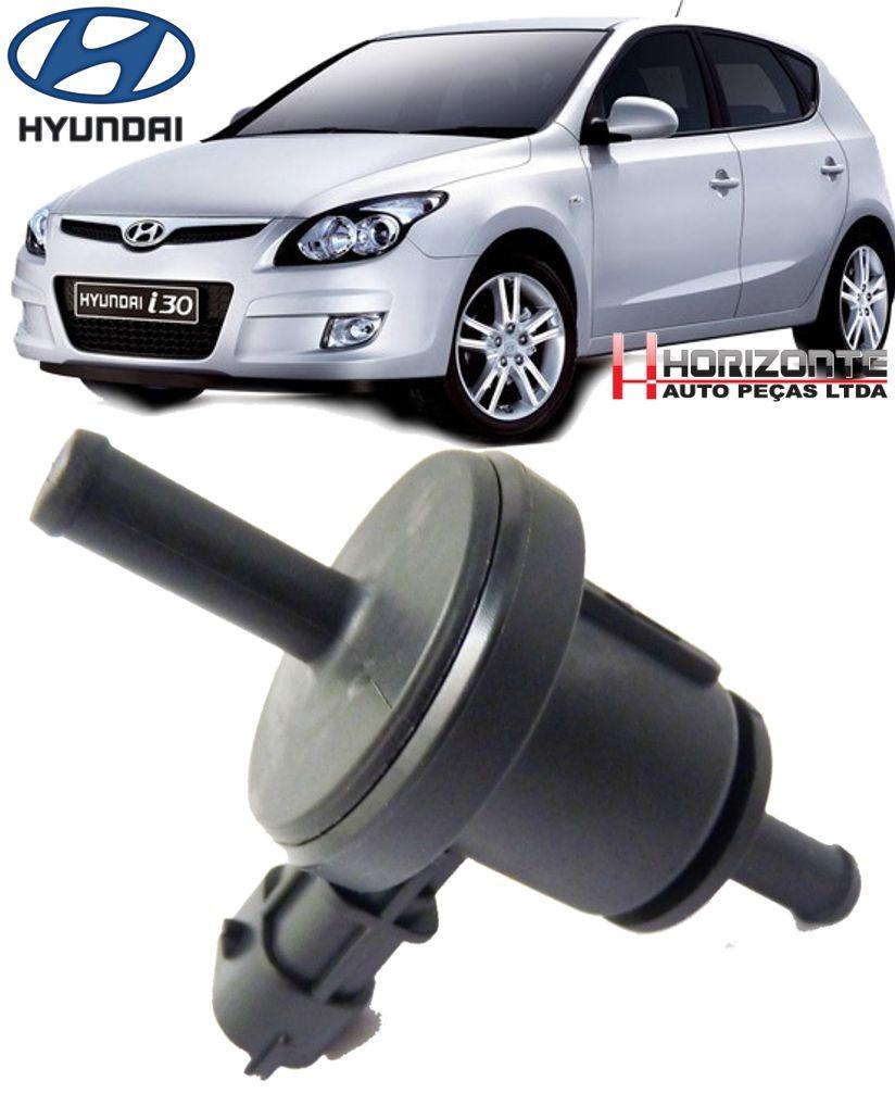 Valvula Solenoide Purge Canister Hyundai I30 2.0 16V de 2007 a 2012 28910-26900