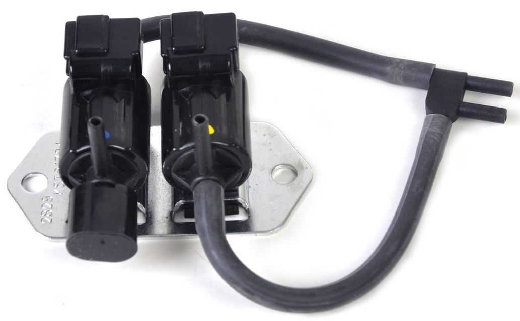 Valvula Solenoide Tracao 4X4 Pajero Sport Full L200 GL Savana HPE e Outdoor  - Mb937731