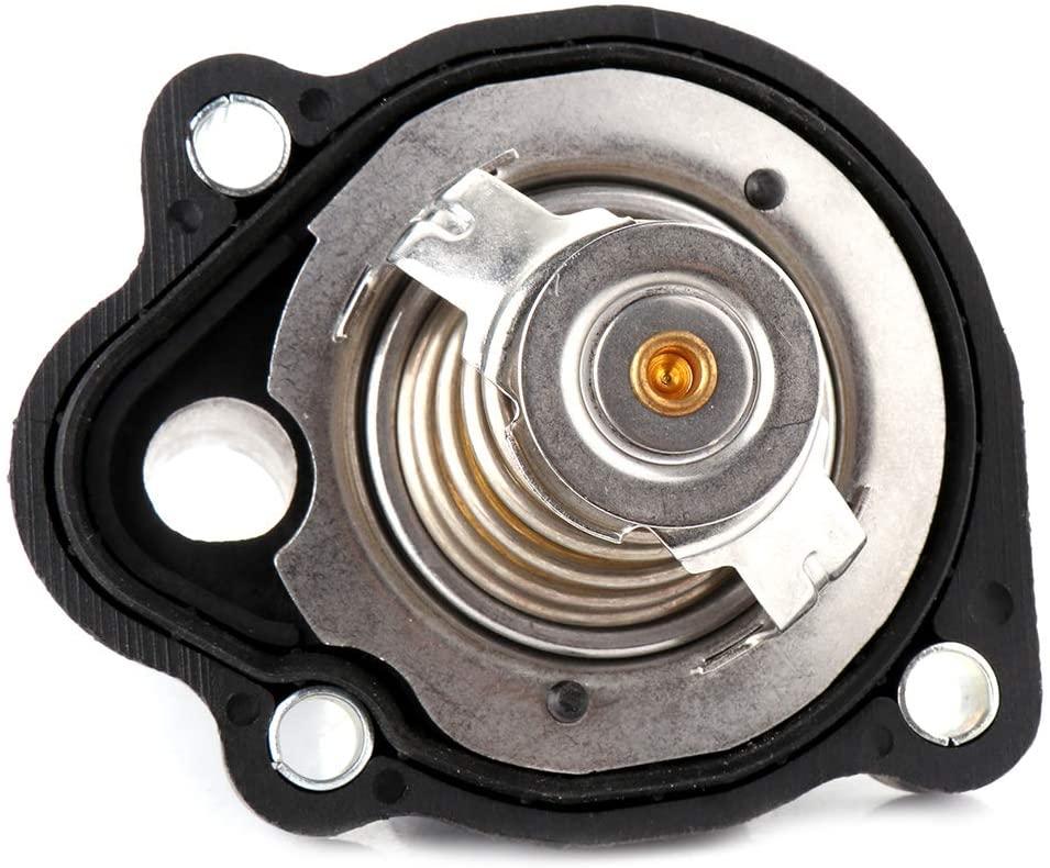 Valvula Termostatica Evoque 2.0 16v Turbo à Gasolina De 2011 à 2018