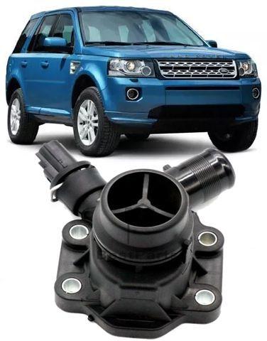 Valvula Termostatica Land Rover Freelander 2 3.2 L6 Gasolina de 2006 à 2014