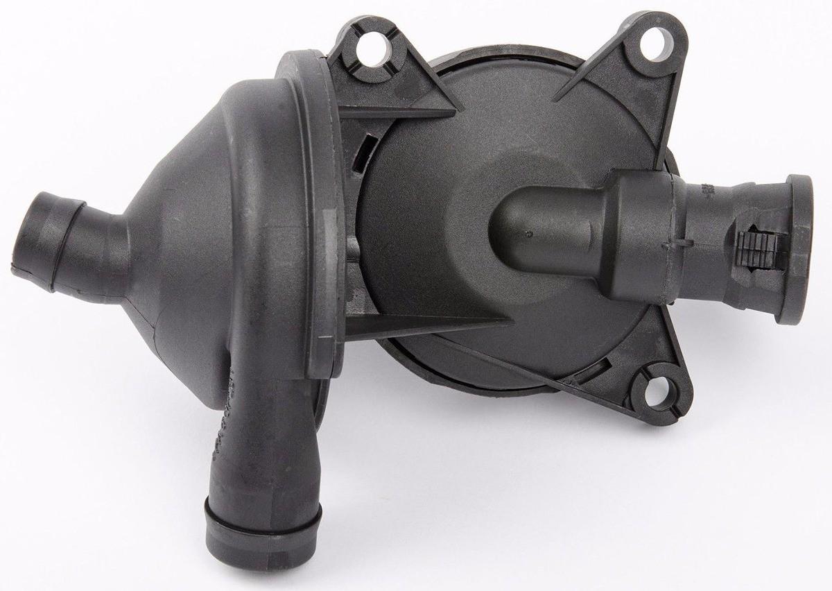 Valvula Ventilacao Suspiro Oleo Motor Bmw 120i 316i 318i 320i X3 - 11617503520