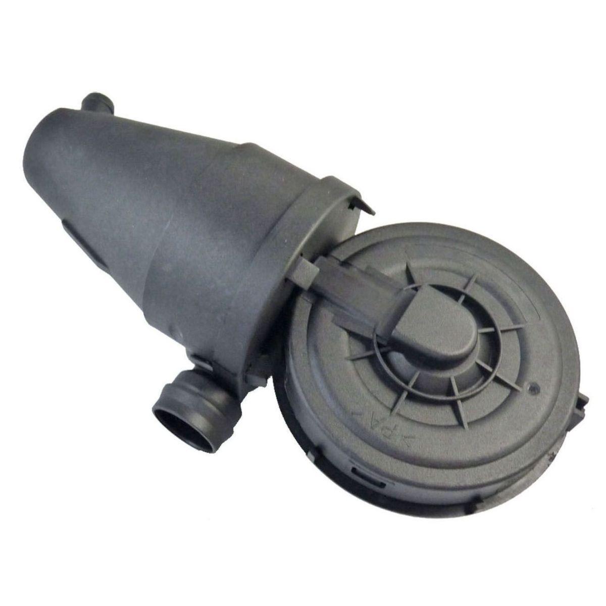 Valvula Ventilacao Suspiro Oleo Motor Bmw E36 E39 320 323 328 528 1994 a 1999 - 11151703484