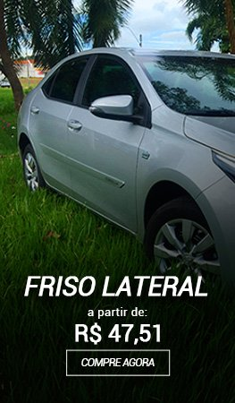 friso lateral é general car