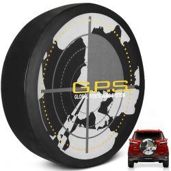 Capa de Estepe Ecosport 2003 a 2019 GPS Em PVC