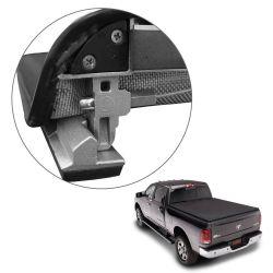 Capota Maritima Dodge Ram CD 2012 a 2015 Trek Aluminio Slim Eco