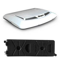 Climatizador de Ar Volkswagen Titan Delivery 12v Bepo