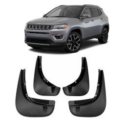 Kit Apara Barro Jeep Compass 2016 a 2019 Lameira Tgpoli