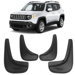 Kit Apara Barro Jeep Renegade 2016 a 2019 Lameira Tgpoli