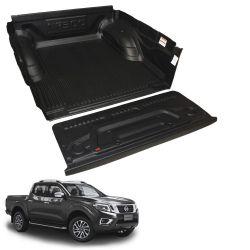 Protetor de Caçamba Nissan Frontier 2017 a 2019 Turckline
