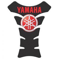 Protetor De Tanque Yamaha Universal Tank Pad Adesivo Resinado