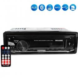 Radio Automotivo First Option 92MS Mp3 Player Bluetooth USB SD FM Aux 4x45w