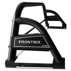Santo Antonio Frontier 1998 a 2007 Preto Bruto Sport