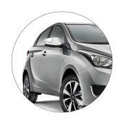 Aplique Retrovisor Hyundai Hb20 2013 a 2019 Cromado LD