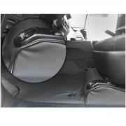 Capa Assoalho S10 CD 2012 a 2021 C/Console em Vinil Grafite