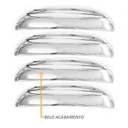 Capa de Maçaneta Etios 2013 a 2021 Cromado