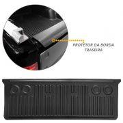 Protetor de Caçamba S10 2012 a 2021 CD Protetor Tampa