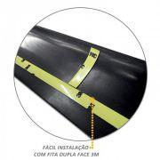 Protetor de Borda L200 Sport Outdoor 2004 a 2012 Lateral Caçamba