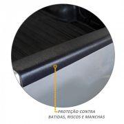 Protetor de Borda S10 2012 a 2021 Tampa Traseira Caçamba