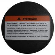 Protetor de Caçamba S10 2012 a 2022 CD Protetor Tampa