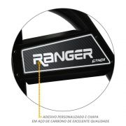 Santo Antonio Ranger 1998 a 2012 Preto Com Grade Bruto Sport