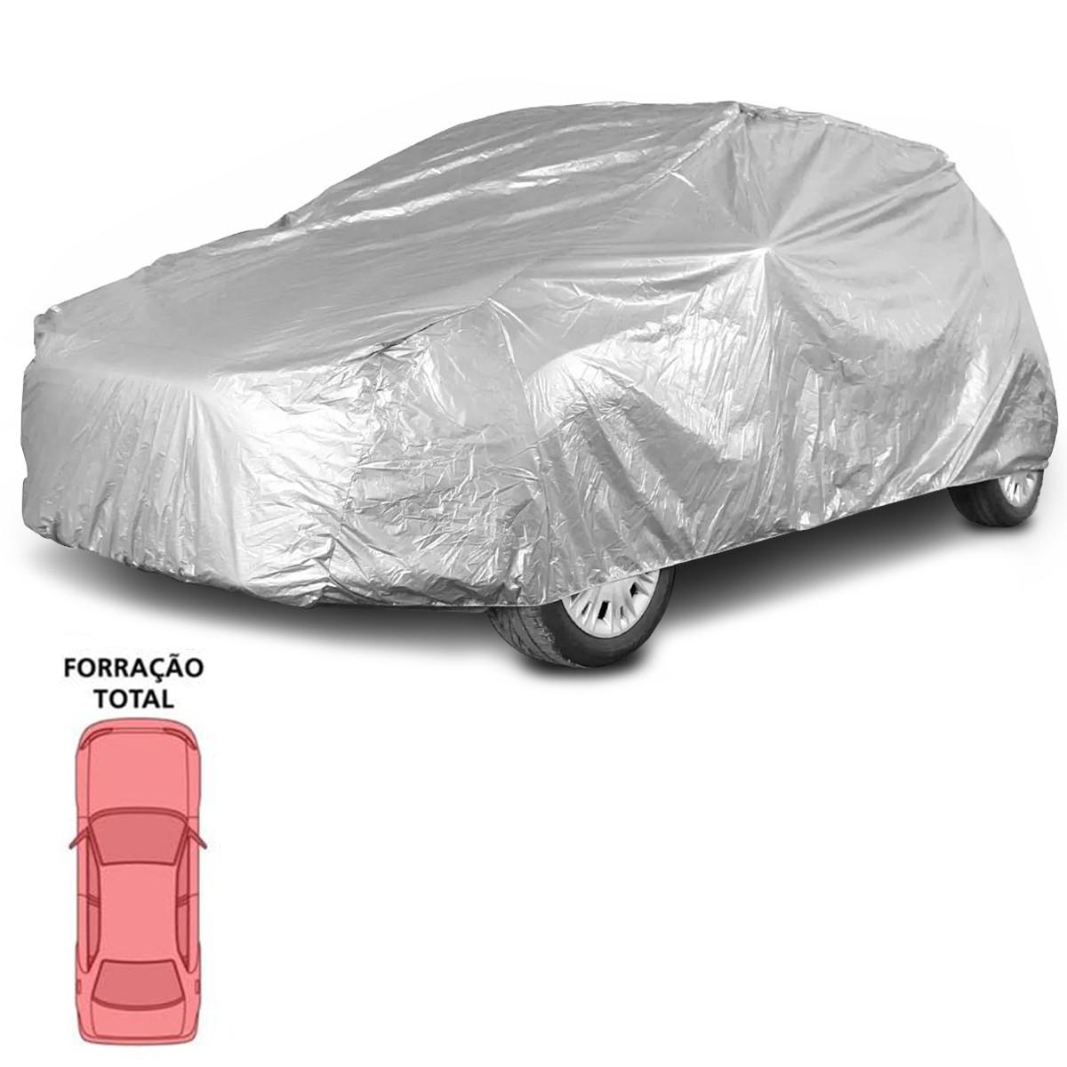Capa Cobrir Carro Suv C/ Forro Impermeável Tamanho XG