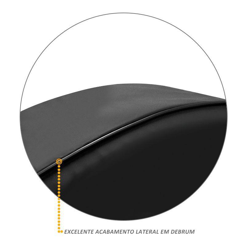 Capa de Estepe Crossfox 2005 a 2017 PVC Personalizada Camuflado
