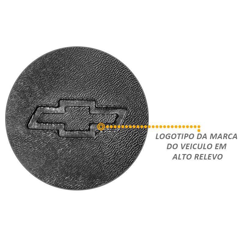 Capota Maritima D20 CD 1988 a 1997 Com Estepe Baguete Light