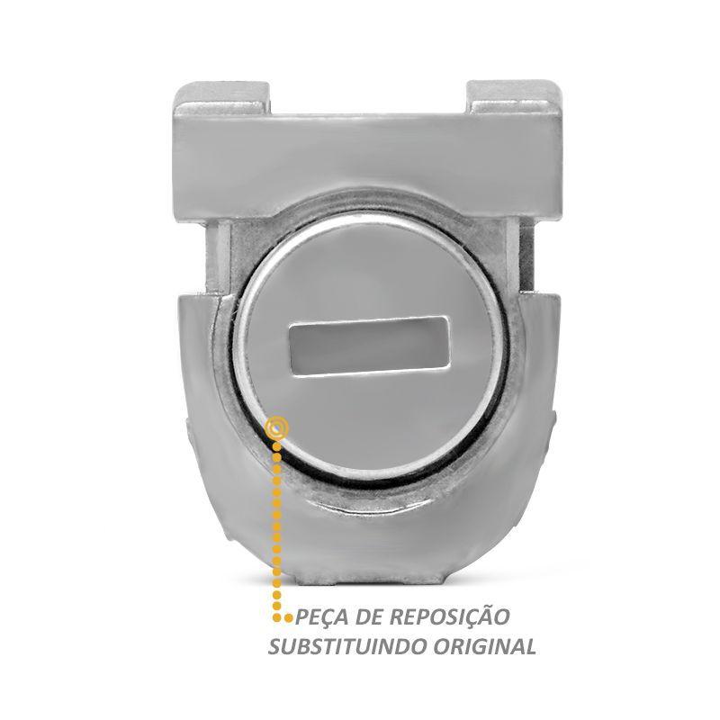 Cilindro Porta Golf Bora Fox Crossfox Spacefox Dianteira LE Chave
