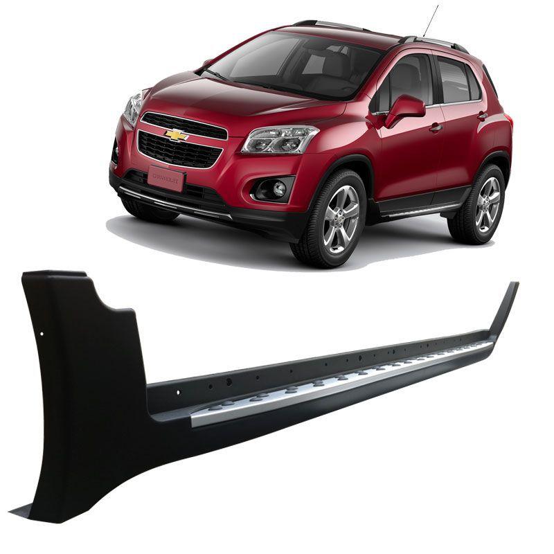 Estribo Chevrolet Tracker Modelo Original 2015 e 2016
