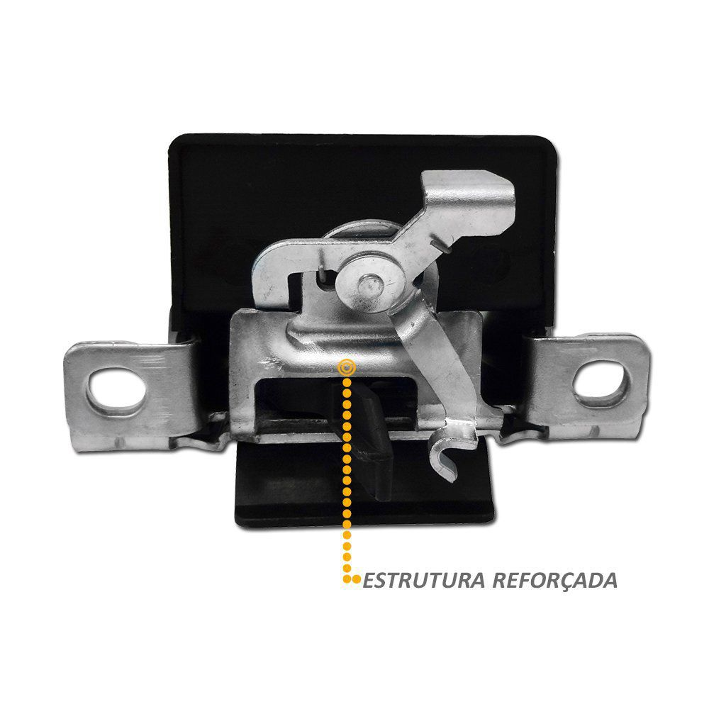 Fechadura Elétrica Porta Malas do SpaceFox 2009 a 2013 Interna