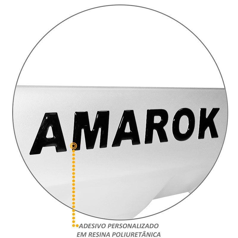 Overbumper Amarok 2010 a 2016 Modelo Original