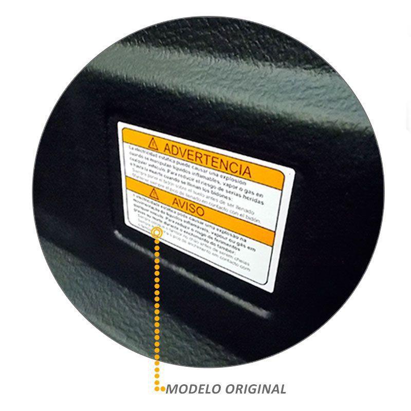Protetor de Caçamba Amarok 2010 a 2018 CD Truckliner