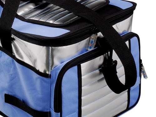 Bolsa Térmica Ice Cooler 48 Litros Mor Até 64 Latas - Viagem