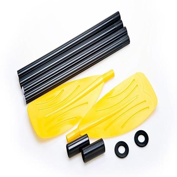 Par De Remos 122 Cm Plástico Resistente Para Botes - Intex