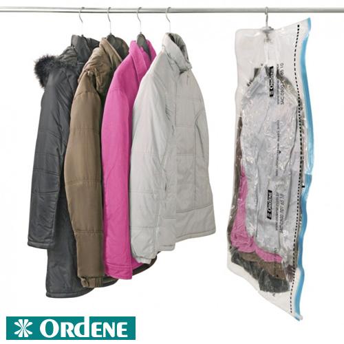 Saco A Vácuo Protetor e Organizador - HANG BAG 70 X 120