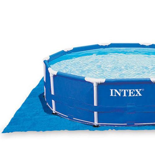Forro Proteção Intex Fundo Piscina 4,72 X 4,72
