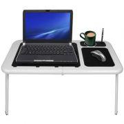 Mesa para Notebook Portátil com Cooler Hub