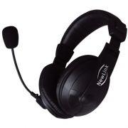 Headset Profissional com Microfone