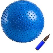 Bola de Massagem Massage Ball 65cm C/ Bomba Acte