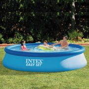 Piscina Inflável Easy Set 7.290 Litros - Intex