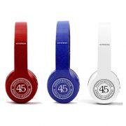 Headphone sem fio Bluetooth P45 JW