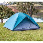 Barraca De Camping Nautika Cherokee Gt 5/6 Pessoas Tipo Iglu